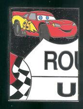 2013 Pixar Mystery Collection Cars Lightning McQueen Disney Pin 95057