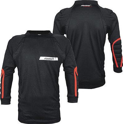 Umoristico Reusch Fpt Undershirt 3/4 Maglia Portiere Shirt Maniche A 3/4 Con Imbottiture Distintivo Per Le Sue Proprietà Tradizionali