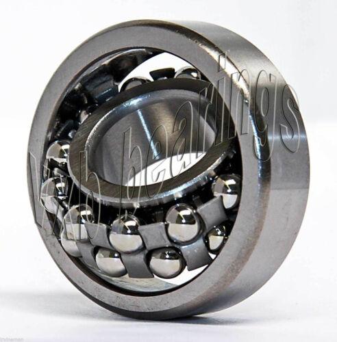 2215 Self Aligning Bearing 75x130x31 Ball Bearings 17471