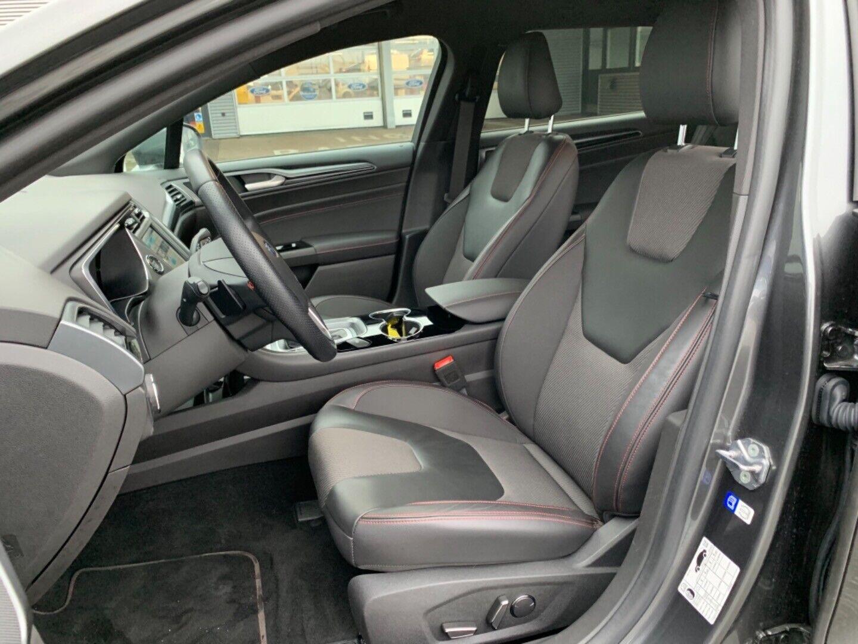 Ford Mondeo 2,0 TDCi 150 ST-Line stc. aut. - billede 13