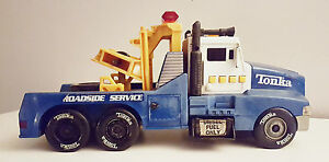 TONKA-ROADSIDE-SERVICE-TOY-TRUCK-SOUNDS-2003