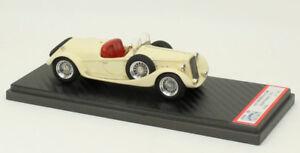Alfa Romeo 6c 2300 Spyder Brianza 1934
