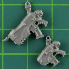 Space Wolves Marines Donnerwolf-Kavallerie Holster Warhammer 40K Bitz 3676