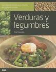 Verduras y Legumbres by Iker Erauzkin (Paperback / softback, 2014)