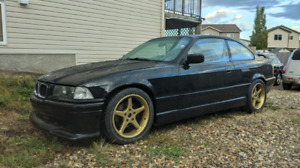 1992 BMW 3 Series 325IS