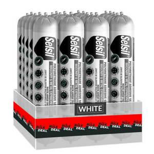 Selsil-Premium-600ml-White-Polyurethane-Construction-Adhesive-Sealant-20-Pack