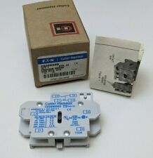 NEW FURNAS 49L100103 AUXILIARY CONTACT SERIES A