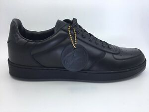 08ddd4b35a4d New Authentic Louis Vuitton Men s Shoes Rivoli Sneaker 8 - 8.5 US ...
