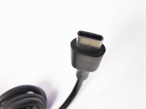 45w USB Type-C Adapter Charger EU Plug Genuine Lenovo Thinkpad X1 tablet 2017