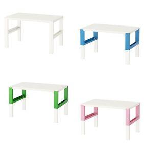 Scrivania Alve Ikea.Dettagli Su Pahl Scrivania Bianco 96x58 Cm Ikea Regolabile In Altezza 59 Cm 66 Cm 72 Cm Brand Mostra Il Titolo Originale