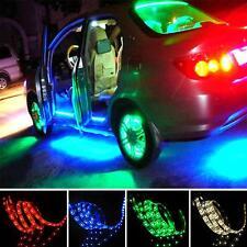5M 300 LED Strip Light 3528 RGB SMD Flexible 44key Remote 12V Power