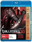The Guillotines (Blu-ray, 2013)