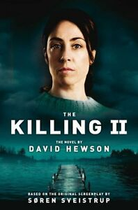 David-Hewson-The-Killing-II-Tout-Neuf-Livraison-Gratuite-Ru