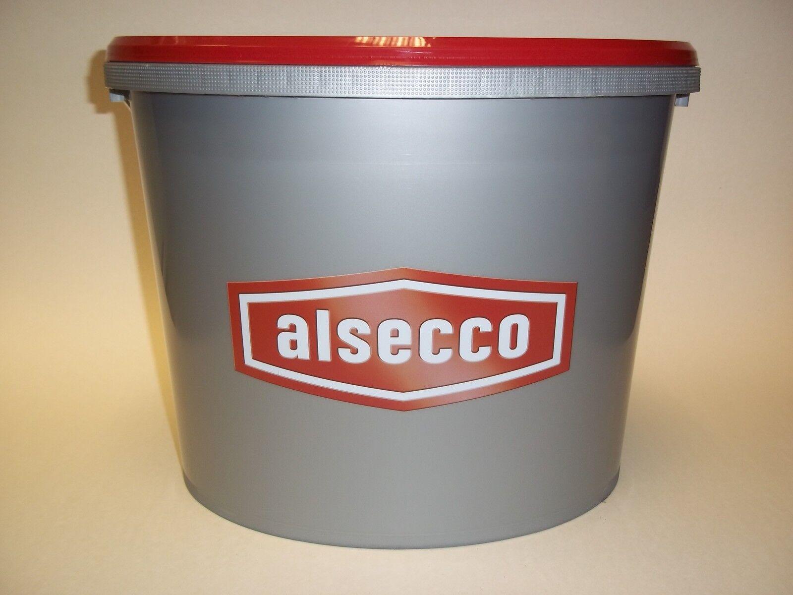 Alsecco Innenfarbe E.L.F. NGoldl Plus ab    L,stumpfmatt,weiß oder getönt