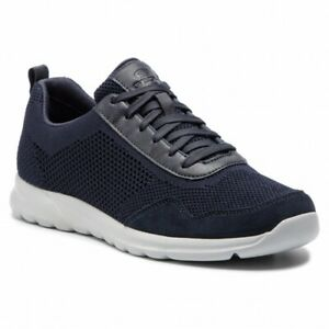 new arrive fantastic savings new specials Details about Geox SP Erast u923eb Shoes Man Sneakers Leather Suede Fabric  Casual Strings- show original title