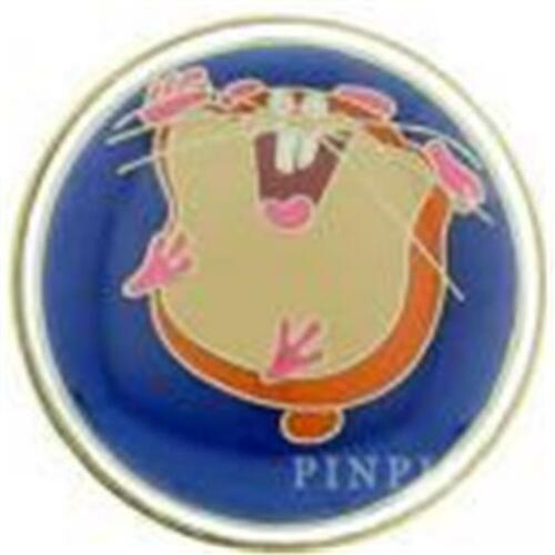 RHINO the HAMSTER in BUBBLE from BOLT DISNEY PIN 101863