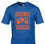 miniature 10 - Level Unlocked Gamer T-Shirt Birthday Boy Personalised Age Level Tee top