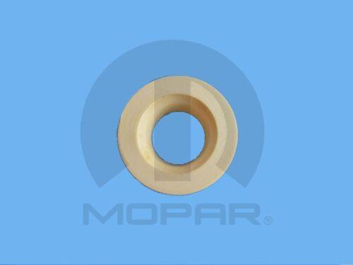 Coil Spring Seat Rear Upper Mopar 68189493AB