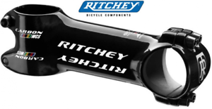 120mm Potence RITCHEY WCS 4 AXIS Carbon 6° 31.8mm
