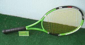 "Kneissl Toms Machine (Last Model) Grip 4 3/8"". Awesome Stick! AUSTRIA"