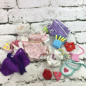 My Little Pony Vintage Clothing Accessories Pieces RARE HTF