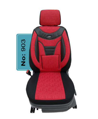 Mesure housses de protection sitzbezüge Housse de siège Fiat Ducato 250 1+1 places 903