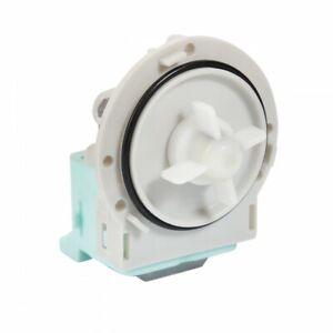 ORIGINALE LG GOLDSTAR LAVATRICE la pompa di scarico /& Alloggiamento Del Filtro 5859EN1006M