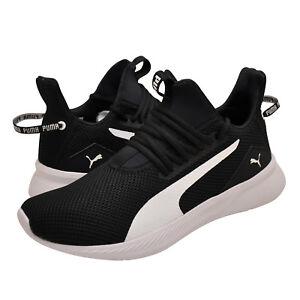 fc6d6b6a Men's Shoes PUMA TISHATSU FRESH Athletic Sneakers 192327-01 BLACK ...