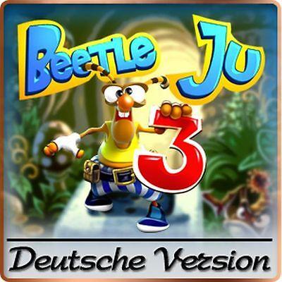 ⭐️ Beetle Ju 3 - PC / Windows ⭐️