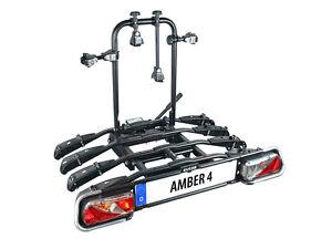 fahrradtr ger eufab amber 4 iv kupplungstr ger hecktr ger. Black Bedroom Furniture Sets. Home Design Ideas