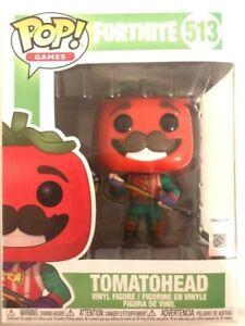 Funko-POP-Fortnite-Tomatohead-Figur-NEU-amp-OVP