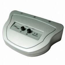 LANSTAR RJ-45 1:2 8P8C Manual Switch Selector -Freeship