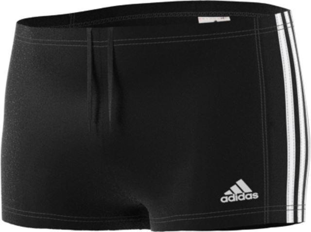 2dceac1013e1 adidas Performance Male Swim Shorts Essence Core 3s Boxer BQ0631 NEU   OVP  3 BQ0631