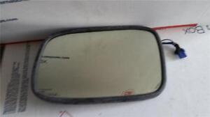 1998-2000 lexus ls400 driver lh heated auto-dimming mirror glass '98