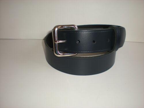 bordeaux clair /& Blanc S à XXL L5 durable en cuir ceintures noir vert bleu marine marron