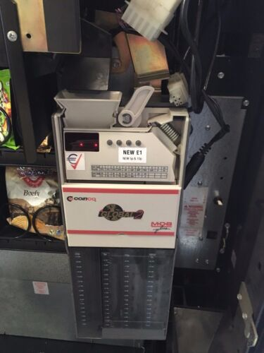 Bevmax 45 Cold Drinks Vending Machine
