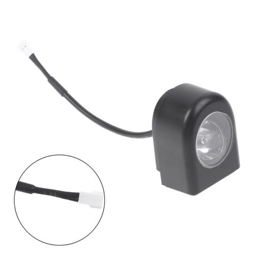 Details about  /Electric Scooter Headlight Lamp Led Light Front Lamp Replace For Xiaomi M365 Nk