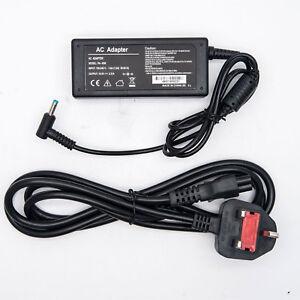 Adaptateur AC 19.5v - 2.31a - 45w pour ordinateur portable HP