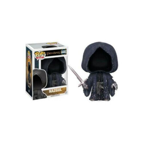 Funko Pop Vinyl Figure di Nazgul Signore degli Anelli Lord of the Rings LOTR New