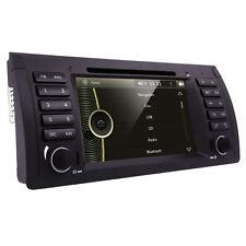 CAR DVD GPS Autonavi Radio Headunit for BMW 5 Series E39/X5-E53 M5 520i 523i