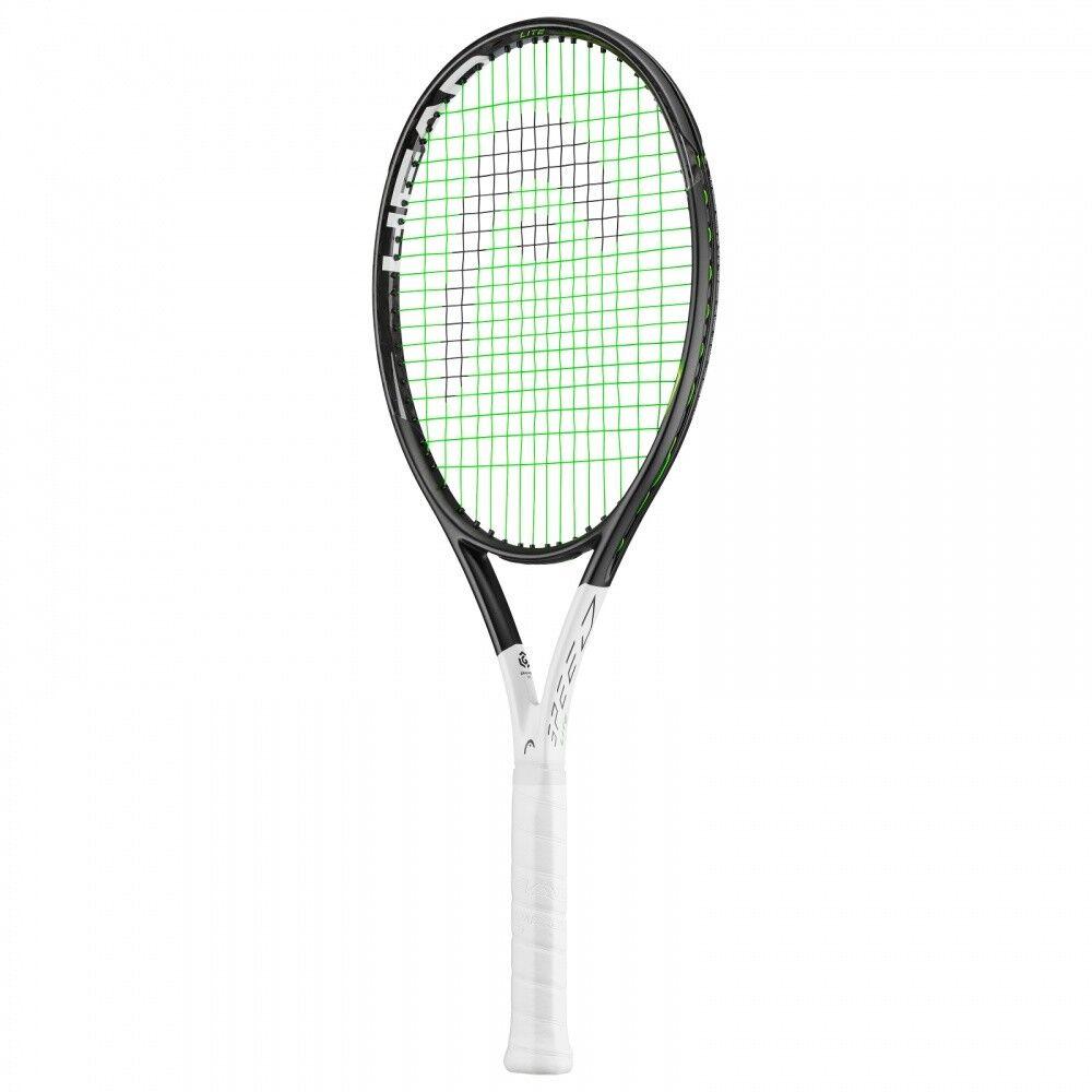 Head graphene  360 Speed Lite raqueta de tenis besaitet nuevo PVP 200,00    ventas en linea