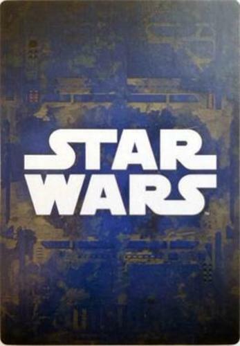 x1 Jedi Holocron 68 Rare Star Wars Destiny Convergence M//NM