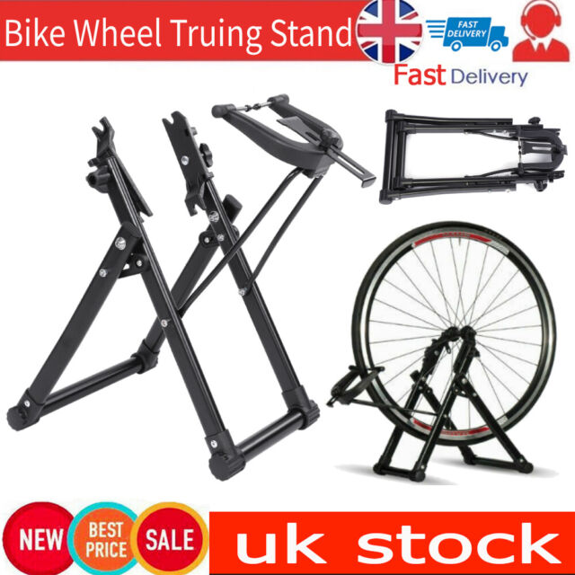 Bike Wheel Truing Stand Bicycle Wheel Maintenance Cycling Accessory Parts