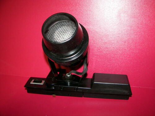 LIGHTING SPECIALTIES TRACK LIGHT WITH SWITCH  S2-08026B