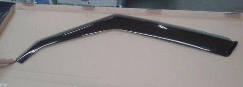 Coppia Deflettori Deflettore Aria Antivento Farad For Alfa 75 4 porte 850/11095