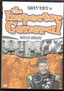 The-Inspector-General-Danny-Kaye-Remake-of-1949-Movie-2002-DVD-Color