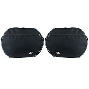 Pannier-Liner-Inner-Bags-To-Fit-YAMAHA-FJR-1300-Panniers-Great-Quality-Pair