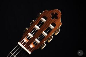 Meistergitarre Jesus Bellido - 2021 64 cm