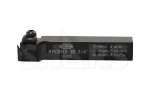 """SHARS 5//8/"""" RH MWLN Tri-Lock Tool Holder Right Hand NEW"""