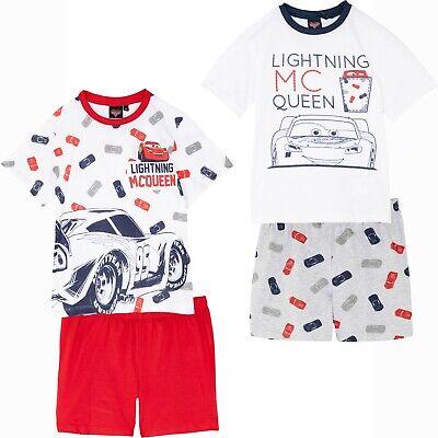 Paw Patrol Boys Short Sleeve Summer Pyjamas Set Pajamas 100/% Cotton Pjs 2-6 Yrs